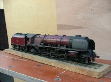 46256 WILLIAM STANIER FRS