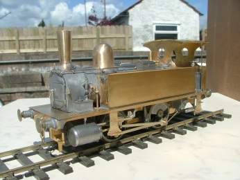 LSWR B4 004