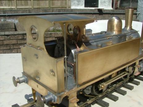 LSWR B4 006