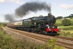 6024 THE TOWY TORNADO