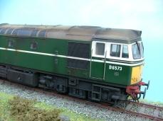 D6573 Heljan 33.