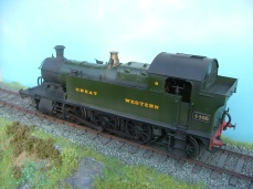 GWR 4409